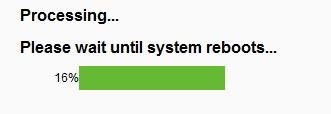 Процесс обновления программного обеспечения
