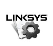 Вход в панель управления роутеров Linksys