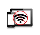iPad (iPhone) не видит Wi-Fi сеть от роутера