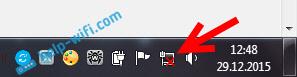 нет подключения к Wi-Fi на ноутбуке с Windows 7