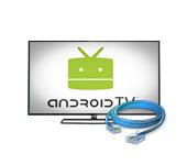 Philips Smart TV: подключение по LAN