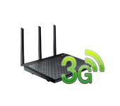 Роутеры Asus: настройка 3G модема
