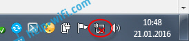 Ноутбук не видит Wi-Fi сети