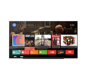 Philips на Android TV