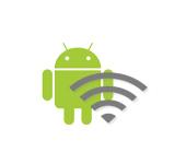 Серый Wi-Fi на Android