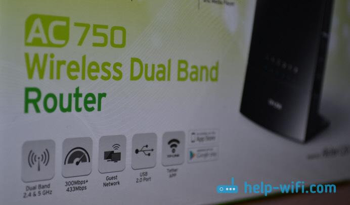 Переходим на Wi-Fi 5 GHz для увеличения скорости