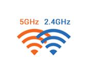 Двухдиапазонные Dual-Band Wi-Fi роутеры