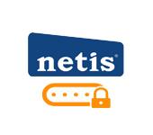 Смена пароля Netis