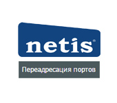 Переадресация портов на Netis