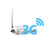 Роутер TP-LINK с 3G модемом