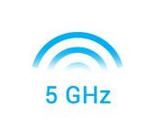 Wi-Fi сеть 5GHz