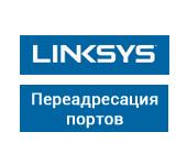 Проброс портов на Linksys