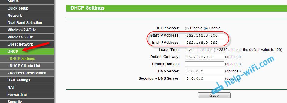 TP-LINK: ограничение скорости по Wi-Fi для всех устройств