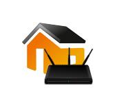 Wi-Fi роутер для частного дома