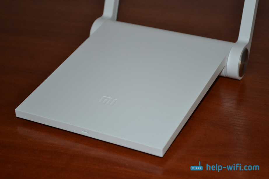 Обзор Xiaomi mini WiFi router