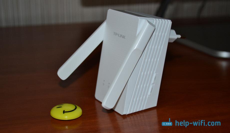 Двухдиапазонный ретранслятор RE210