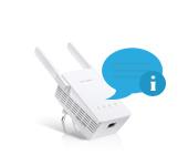 информация о TP-Link AC750 RE210