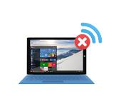 Не работает Мобильный хот-спот в Windows 10