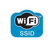 SSID на роутере