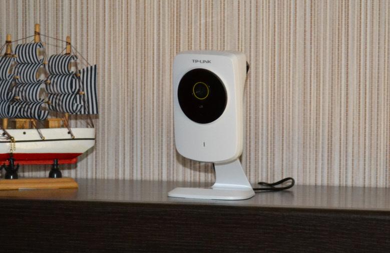 Видеонаблюдение в квартире через интернет