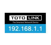 Инструкция по входу в настройки роутеров Totolink