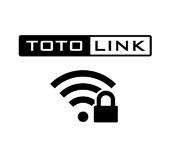 Установка пароля Wi-Fi на Totolink