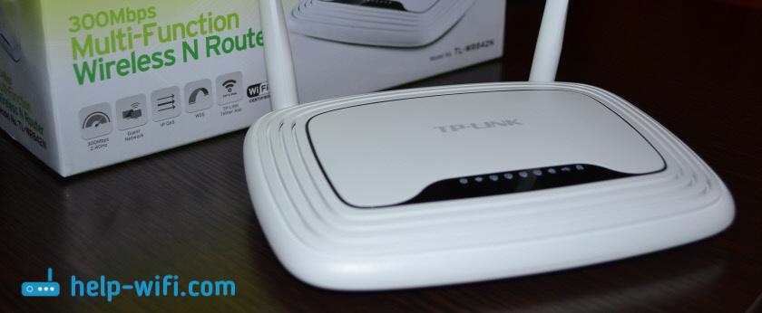 TP-Link TL-WR842N и поддержка 3G/4G модемов
