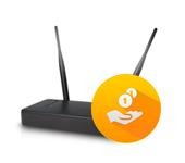 Недорогой Wi-Fi роутер
