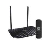 TP-Link Archer C2: поддержка 3G модемов