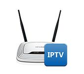 IPTV на TP-Link
