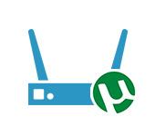 Пропадает интернет после запуска uTorrent