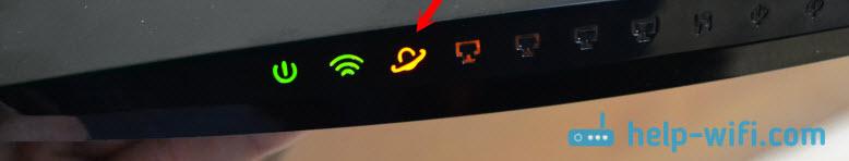 Не работает интернет через роутер после грозы