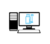 Wi-Fi адаптер для ПК