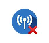 Ошибка с запуском размещенной Wi-Fi сети в Windows