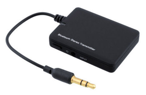 Как подключить беспроводные Bluetooth наушники к телевизору 893f111062a59