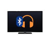 Bluetooth наушники и Smart TV