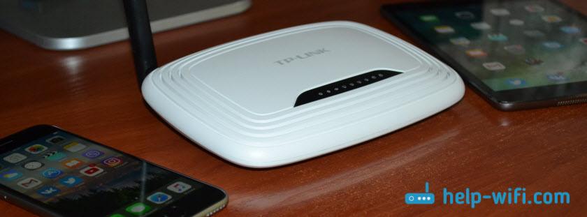 Проблемы с Wi-Fi на Айфоне и Айпад