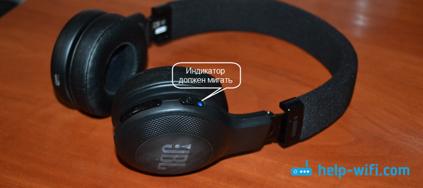 Подключение Bluetooth наушников к ноутбуку и ПК