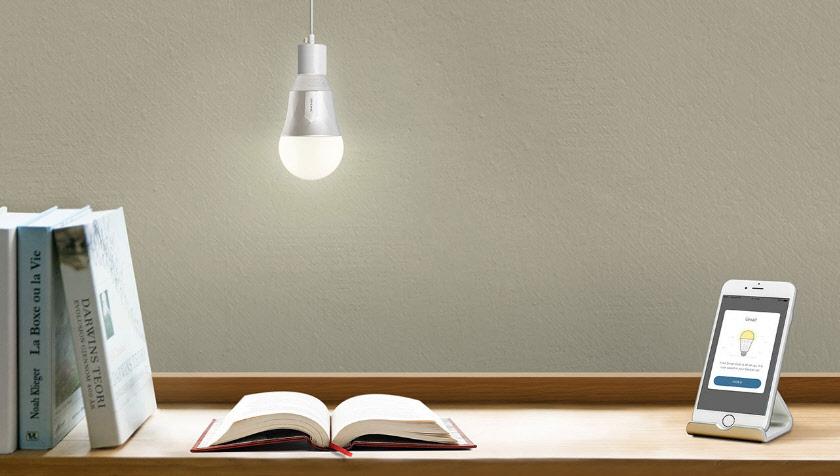 Wi-Fi лампы от TP-Link