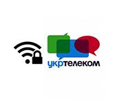 Пароль Wi-Fi сети модема Укртелеком