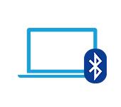 Bluetooth на ноутбуке