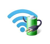Питание Wi-Fi адаптера
