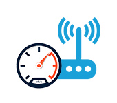 Быстрый Wi-Fi роутер
