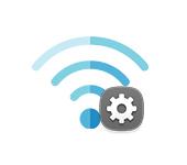 Настройки Wi-Fi сети в Windows 10