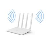 Xiaomi Mi WiFi Router в режиме усилителя Wi-Fi сети