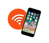 iPhone не подключается к открытым Wi-Fi сетям