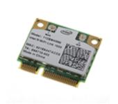 Замена WLAN mini PCIe модуля