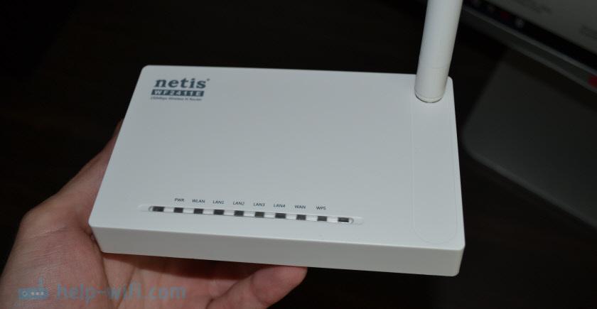 Netis WF2411E