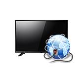 Подключение Smart TV телевизора к интернету