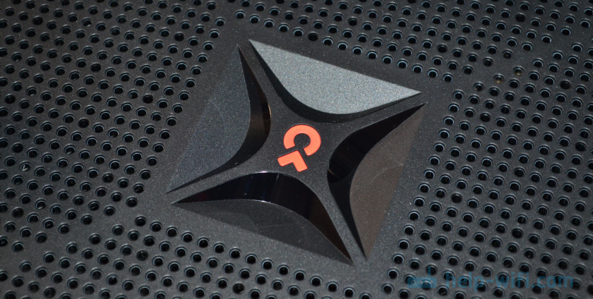 Индикатор на TP-Link Archer C5400X
